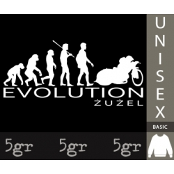 ŻUŻEL EVOLUTION