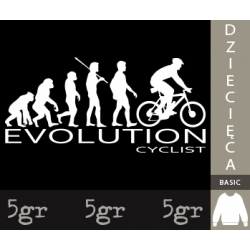 CYCLIST EVOLUTION