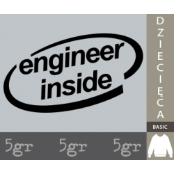 ENGINEER INSIDE