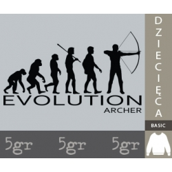 ARCHER EVOLUTION