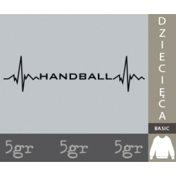 HANDBALL HEARTBEAT