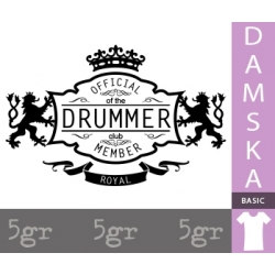DRUMMER OFFICIAL MEMBER