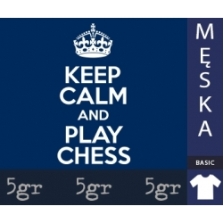 CHOOSE YOUR WEAPON CHESS