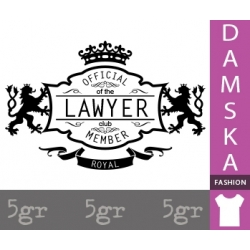 LAWYER OFFICIAL MEMBER