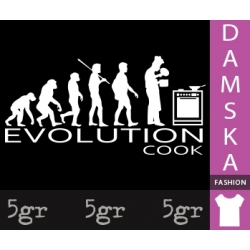 COOK EVOLUTION