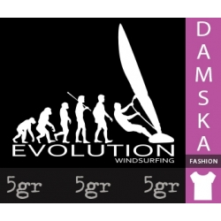 WINDSURFING EVOLUTION