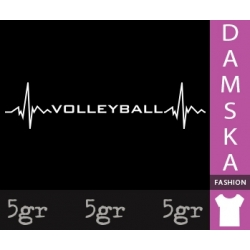 VOLLEYBALL HEARTBEAT