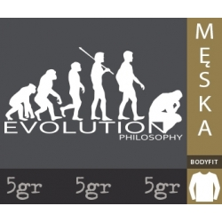 PHILOSOPHY EVOLUTION