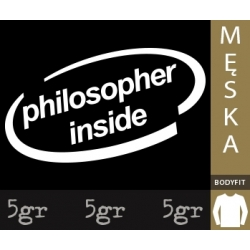 PHILOSOPHER INSIDE