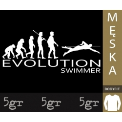 SWIMMER EVOLUTION