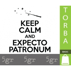 KEEP CALM AND EXPECTO PATRONUM