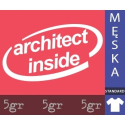ARCHITECT INSIDE