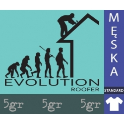 ROOFER EVOLUTION
