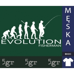 FISHERMAN EVOLUTION
