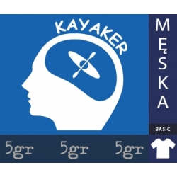 KAYAKER'S BRAIN