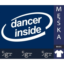 DANCER INSIDE