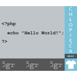 HELLO WORLD! PHP CODE